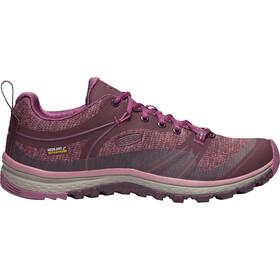 Keen W's Terradora WP Shoes winetasting/tul